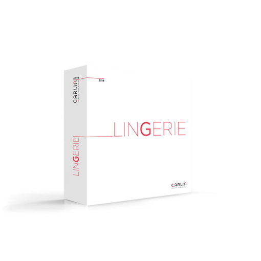 trend books consulting Cahier de tendance lingerie carlin