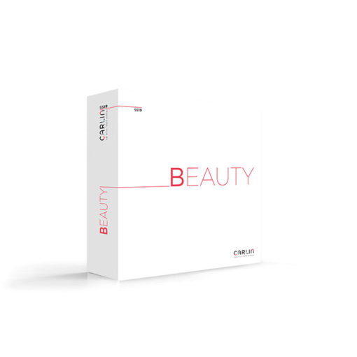 Cahier de tendance beauty carlin trend books consulting